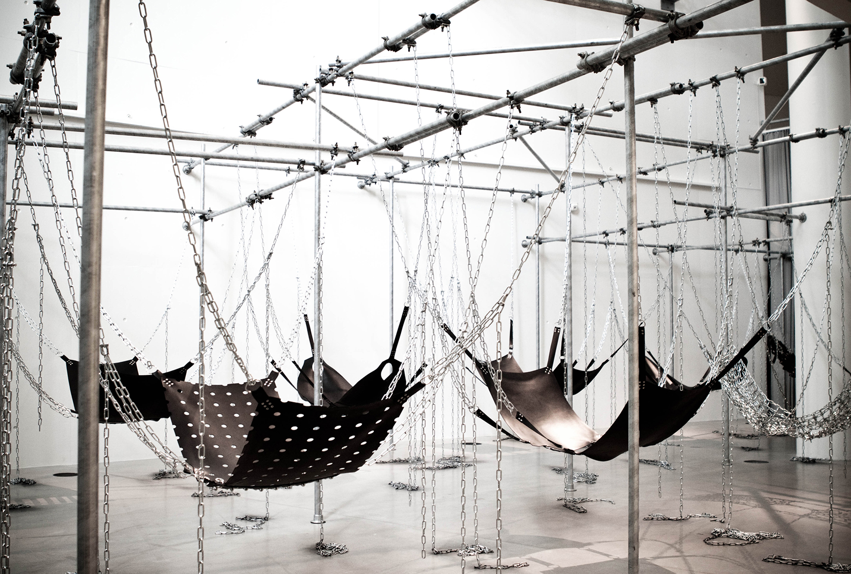 ARoS - Monica Bonvicini - Photo by Rikke Luna-3